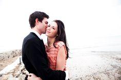 Great couple :-) ©Melissa Alderton Photography