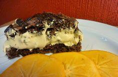 Edels Mat & Vin: Sjokoladekake med karamellkrem ~ ♥ ~ Hamburger, Muffin, Breakfast, Ethnic Recipes, Desserts, Food, Morning Coffee, Tailgate Desserts, Deserts