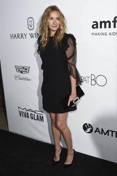 "H 49χρονη σήμερα, Julia Roberts, κέρδισε για πέμπτη φορά τον τίτλο της «πιο όμορφης γυναίκας» που απονέμει κάθε χρόνο το περιοδικό ""People"". Kαι αυτό αποτελεί ρεκόρ!"
