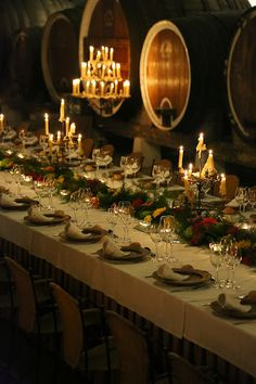 Adega Regional de Colares - Wedding Venue   Wine Cellar   Sintra   Destination Wedding   Portugal   Table Setting   Table Centerpieces   Table Decoration
