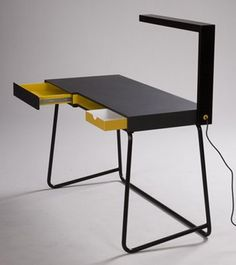 The frank desk
