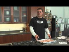 How to Make Bacon for a Brunch - YouTube