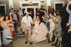 paper airplane exit! Photo by Ulmer Studios.