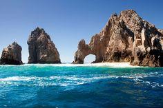 O Que Fazer em Los Cabos no México #viagem #viajar