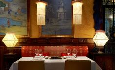 The Westin Palace Madrid - Dining