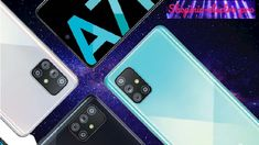 Samsung 5G Galaxy A71 phone launches Best Android Phone, Smartphones For Sale, Cheap Phones, Best Camera, Galaxy Note, Iphone 11, Product Launch, Samsung Galaxy