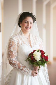 Our wedding Bride Dresses, Wedding Dresses, Our Wedding, Wedding Ideas, Winter, Fashion, Winter Time, Moda, Bridal Gowns