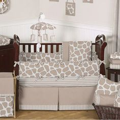 Neutral Crib Bedding Are you looking for soft, neutral tones to give your child a soothing nurturing environment? Beyond Bedding has created a wonderful selection of neutral crib bedding that is both unique and creative, . Baby Boy Cribs, Baby Crib Bedding Sets, Crib Sets, Boy Nursery Colors, Nursery Ideas, Nursery Room, Nursery Bedding, Nursery Decor, Crib Accessories