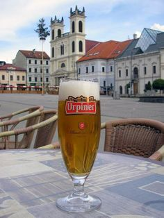 Urpiner Beer - brewed in Banská Bystrica, Slovakia ... Book Visit SLOVAKIA now via www.nemoholiday.com or as alternative you can use slovakia.superpobyt.com ... For more option visit holiday.superpobyt.com