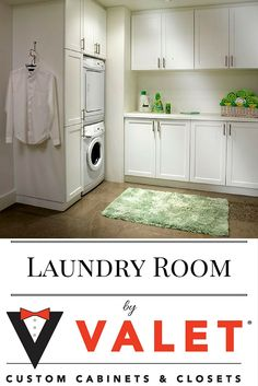 Laundry rooms, mud rooms, wall units, etc. Is there a space in your ...