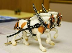 Braymere Custom Saddlery: November are Paddock Pals! Schleich Horses Stable, Horse Stables, Horse Tack, Play Horse, My Little Pony Poster, Bryer Horses, Horse Harness, Wooden Wagon, Walking Horse