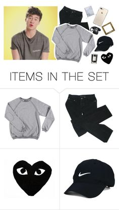 """""""I HONESTLY DO NOT HAVE A SONG"""" by s-tories ❤ liked on Polyvore featuring art"""
