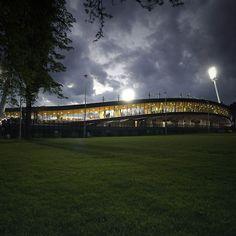 OFIS Arhitekti. The Ring, redevelopment of the football stadium in Maribor, Slovenia.