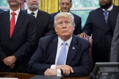 Trump no cerrará Gobierno por el muro con México