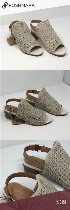 50e1003cb77e Crevo Leather Sandal Complete your stylish