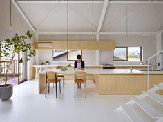 AIRHOUSE DESIGN OFFICE ∥ WORKS  岐阜・愛知の建築設計事務所をお探しの方へ