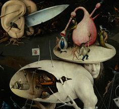 Bosch, The Garden of Earthly Delights (article) | Khan Academy