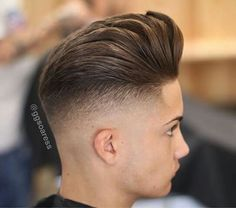 how to do fade haircuts 19 mejores im 225 genes de cortes caballero haircuts 5167 | 9976536378a6e2964d6dbf5167dea3dd men hair elegant