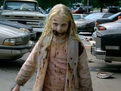 Addy Miller (from walking dead) joins the cast of REDD