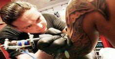 Τι πρέπει να γνωρίζουμε για τα τατουάζ!: http://biologikaorganikaproionta.com/health/244381/
