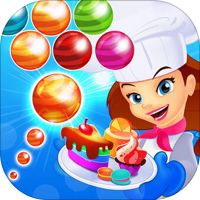 Bakery Blast by Go Free Games - Best Top Fun Apps