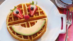 15 Fun Breakfast Ideas for Kids: A Healthy Smile #Hallmark #HallmarkIdeas