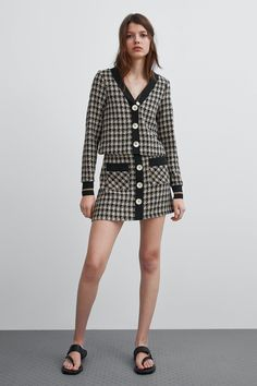 7cc088e5f 20 Zara Pieces That Are Making Me Want to Ditch All My Jeans  (WhoWhatWear.com)