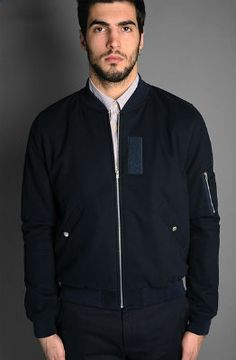 Wrong Weather is a leading online store and concept store for Men. Vest Jacket, Bomber Jacket, High Fashion, Street Wear, Shirt Dress, Coat, Classic, Vests, Blazers