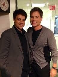 Ralph and Rob