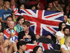 Olympics: Badminton Great Britain team member (really) robbed in Rio.