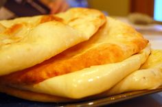 Bread Machine Naan Recipe - Food.com