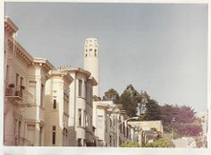 SF  Coit Tower 93