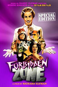 Watch Forbidden Zone Full-Movie