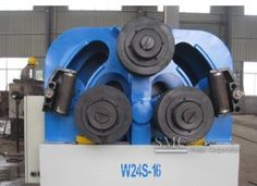 Section Bending Machines