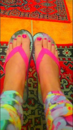 Slippers: New Yourker