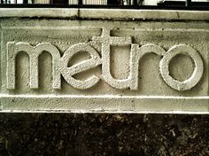 metro #Barcelona