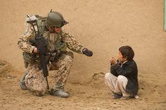 Bundeswehr in Afghanistan 29 Nov 2012