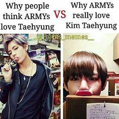 A collection of random memes of BTS that I found. And for tho… # De Todo # amreading # books # wattpad Jimin, Bts Bangtan Boy, Sneak Attack, Bts Memes Hilarious, Les Bts, Bts Tweet, V Taehyung, Kim Taehyung Funny, Bts Video