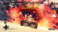 "Carmageddon R v1.2 NEW BEST GRAPHICS 1080p60 ""Карьера 12 1/4"" ""ГОРОД ПОТ..."