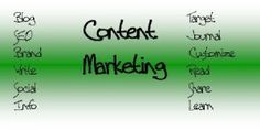 Easy Steps to Create Quality Content Marketing - See more content marketing and blogging info and ideas at MikeSweeneyOnline.com