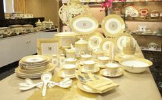tableware luxury - Recherche Google