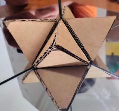 Octant Kaleidoscope : 6 Steps (with Pictures) - Instructables