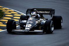 Nigel Ernest James Mansell (GBR) (John Player Team Lotus), Lotus 94T - Renault EF1 1.5 V6 t,1983
