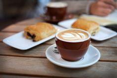 Best Coffee places in Helsinki