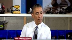 Obama on Benghazi Capture- When Americans Are Attacked, 'This Country Ha...
