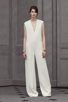 Balenciaga, Look #3