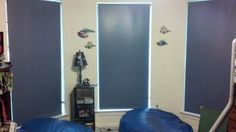 """Our customer said: """"They are beautiful, sturdy, and EASY TO INSTALL! I had all 3 windows done in less than 45 minutes. And my boys love them. They look great and they are easy for the boys to operate."""""""
