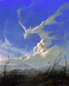 Dragonlandddd-kingkostas2014 by kingkostas on deviantART