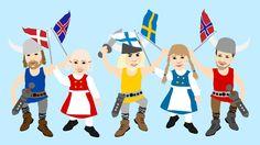 Soitimme Kanadaan onnellisuusprofessorille: Miksi kaikista maailman kolkista juuri Pohjoismaat onnistuvat melkein kaikessa? | Yle Uutiset | yle.fi