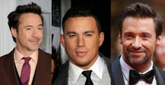 Explore Talent publishes their list of the highest paid actors in Hollywood for 2014 to inspire more aspiring actors to be like their idols.